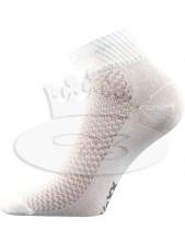 JOLANA čb sportovní ponožky VoXX Bílá
