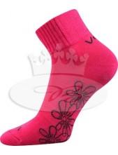 Dámské sportovní ponožky VoXX slabé