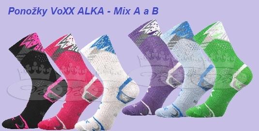 Ponožky VoXX Alka