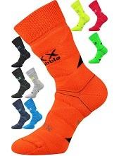 Sportovní ponožky VoXX GRADE dvouvrstvé