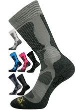 Ponožky VoXX - Etrex Merino vlna