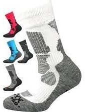 ETREXÍK dětské sportovní ponožky VoXX, modrá