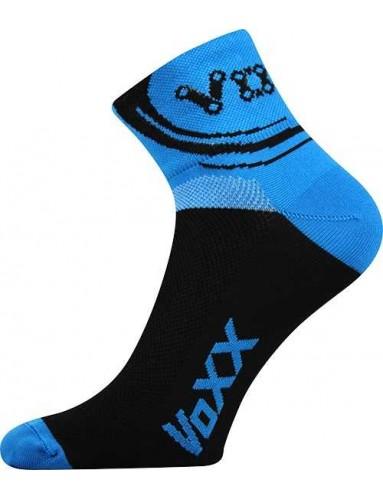 RALF BIKE cyklistické ponožky VoXX, modrá