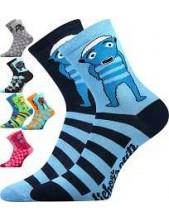Dětské ponožky Boma LICHOŽROUTI K
