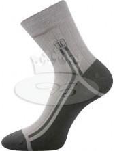 Ponožky Lonka - Despot Mix barev šedá