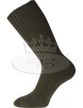 Ponožky Boma - Myslivecké - khaki