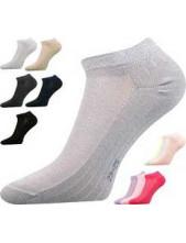 Ponožky Lonka Rasty- balení 3 stejné páry