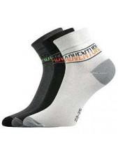 Ponožky Boma STELA 16 - balení 3 páry v barevném mixu