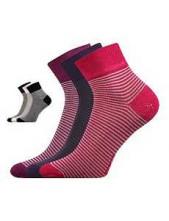 Ponožky Boma - IVANA 37 - balení 3 páry v barevném mixu