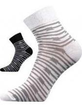 Ponožky Boma IVANA 39 - balení 3 stejné páry
