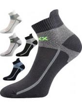 Ponožky VoXX GLOWING - balení 3 stejné páry