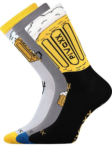 Ponožky VoXX PIVOXX, mix II - 2