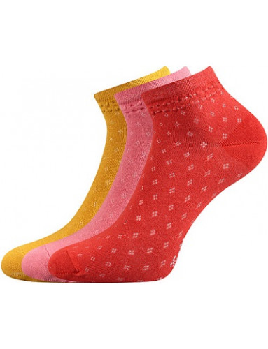 Dámské ponožky VoXX SUSI, mix A