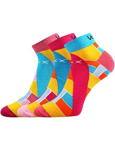 Ponožky VoXX MAXIM 03, mix B