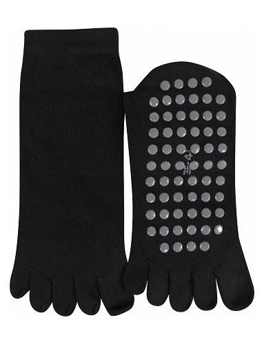 Prstové ponožky Prstan-a 06 protiskluzové, nízké