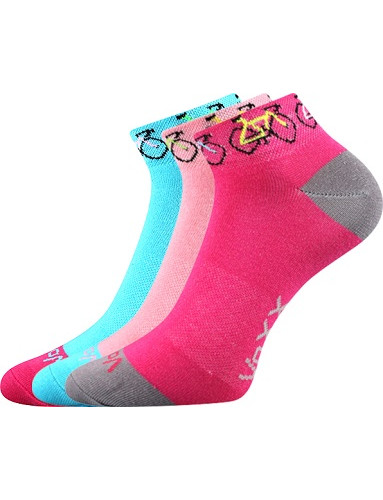 Ponožky VoXX - REX 13, mix A