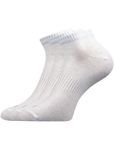 Ponožky VoXX BADDY B, bílá