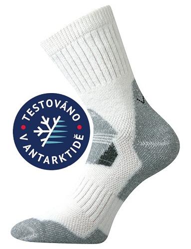 Ponožky VoXX - Stabil smetanová