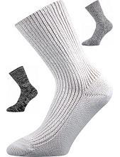 Ponožky VoXX - Říp. bílá
