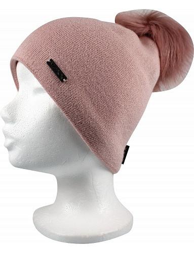 Dámská čepice VoXX PROBE, růžová