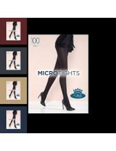 Punčochové kalhoty MICROtights 100DEN