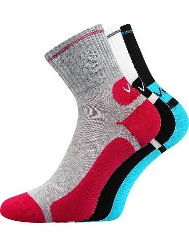 Sportovní ponožky VoXX MARAL 01, mix A