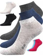 Ponožky Boma HOHO - balení 3 páry