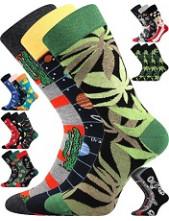Ponožky Lonka DEPATE mix C