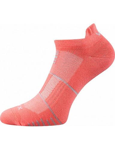 Dámské sportovní ponožky VoXX AVENAR, meruňková