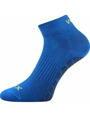 Ponožky VoXX JUMPYX protiskluzové, modrá