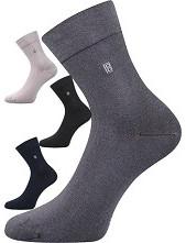 Společenské ponožky Lonka DAGLES - balení 3 stejné páry