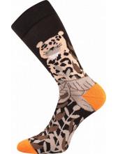 Ponožky Lonka SAFARI