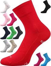 Ponožky VoXX BAERON, bílá
