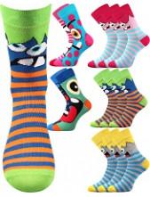 Dětské ponožky Boma KSICHTÍK. balení 2 nebo tři páry