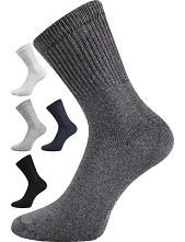 Sportovní ponožky Boma 012-41-39-I - balení 3 stejné páry