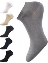Společenské ponožky Lonka ESI - balení 3 stejné páry