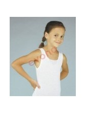 Dívčí košilka Julie a3faba1706