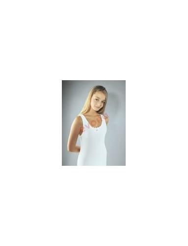 Dívčí košilka Julka 36cb494082