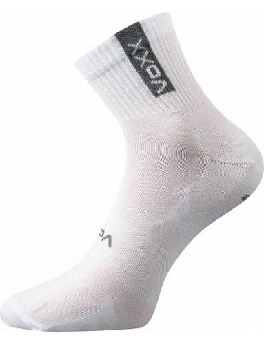 Ponožky VoXX BROX, bílá