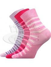 Ponožky Boma - IVANA Mix 32