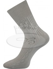 Výprodej vel 23-24(36-37) ponožky Boma ZDRAV.- balení 3 páry