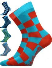 Pánské ponožky Boma LICHOŽROUTI LI003P
