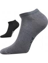 Výprodej vel. 23-25 (35-38) REX 00 sportovní ponožky VoXX - balení 3 páry