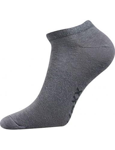 REX 00 sportovní ponožky VoXX, světle šedá