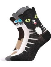 Ponožky Boma Xantipa Mix 37