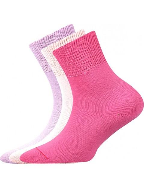 ROMSEK dětské 100% bavlněné ponožky Boma bc5ec622d1