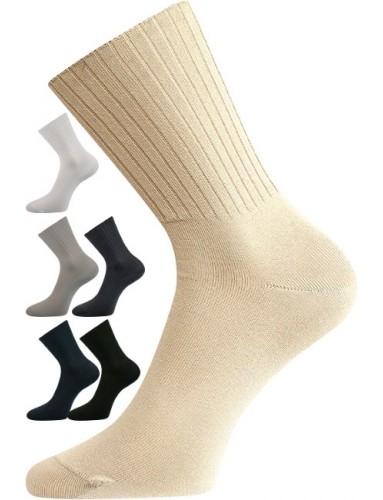DIARTEN zdravotní ponožky Boma - balení 3 páry - Zdarma domů a285f2d40e