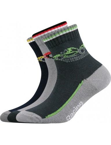 Ponožky Boma Autik, mix BII