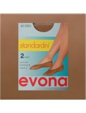 ARIANA punčochové ťapky Evona, tělová