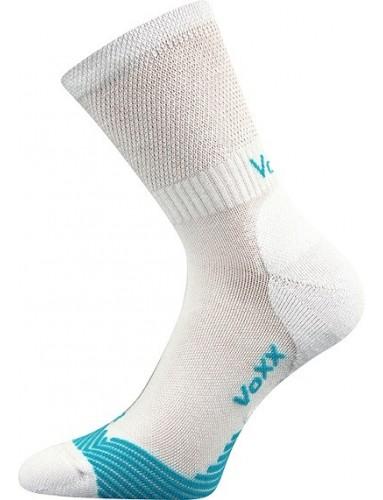 SHELLDER ponožky VoXX, bílá